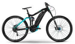 Haibike SDURO NDURO RX 2016 Electric Bike Thumbnail