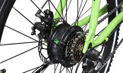 Byocycle Ibex Electric Mountain Bike 1 Thumbnail