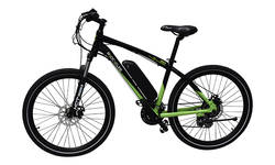 Byocycle Ibex Electric Mountain Bike 3 Thumbnail