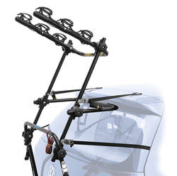 Peruzzo Hi-Bike 3 Bike Boot Rack