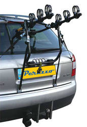 Cruiser Delux 3 Bike Rack