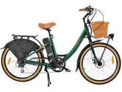 FreeGo Regency Classic Electric Bike