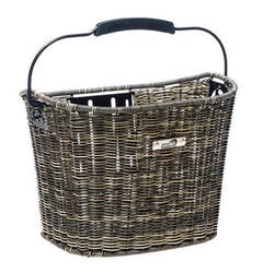 Lombok Rattan Basket 3 Colours