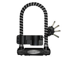 Master Lock Shackle Key Lock