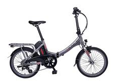 Pulse ZF4 Urban Leisure Folding Electric Bike Thumbnail