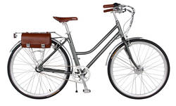 Viking Freedom 700c Step Through Electric Bike Thumbnail