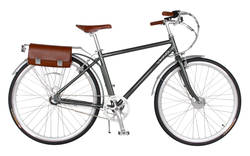 Viking Freedom 700c Cross Bar Electric Bike Thumbnail