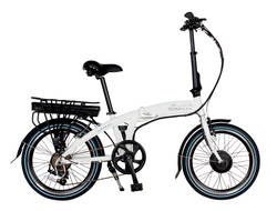 Viking Diamo Folding Electric Bike