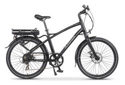 Wisper 905se Cross Bar Stealth Electric Bike Thumbnail