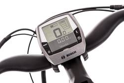 Raleigh Motus Bronze Step Through Bosch Hub Geared Electric Bike 7 Thumbnail
