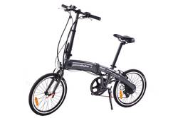 PowaByke F100 Electric Folding Bike Thumbnail