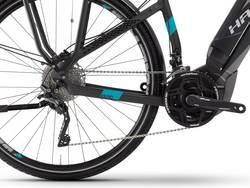 c8f3bff6631 Haibike SDURO Trekking 5.0 Mens Yamaha Electric Mountain Bike 1 Thumbnail