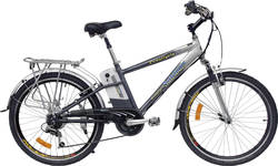 PowaCycle Salisbury LPX Electric Bike
