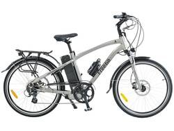 FreeGo Eagle Crossbar Electric Bike