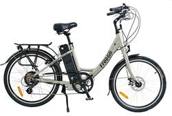 FreeGo Wren Electric Bike