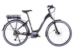 Raleigh Captus Altus 9 Speed