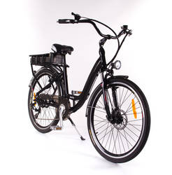 7e9f5769569 Buy a Ex Demo RooDog Chic Electric Bike from E-Bikes Direct