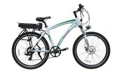 Ex Demo Byocycle Ibex Electric Bike