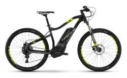 Haibike SDURO HardSeven 4.0 2018 Electric Mountain Bike Thumbnail