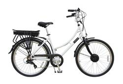 Viking Villager Electric Bike