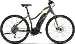 Haibike SDURO Cross 4.0 2018 Ladies