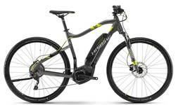 Haibike SDURO Cross 4.0 2018 Mens
