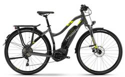 Haibike SDURO Trekking 4.0 2018 Ladies Electric Trekking Bike Thumbnail