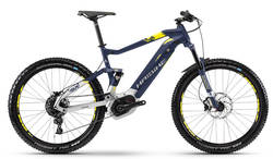 Haibike SDURO FULLSEVEN 7.0 2018 Electric Mountain Bike Thumbnail
