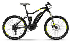 Haibike SDURO FULLSEVEN LT 4.0 2018 Electric Mountain Bike Thumbnail