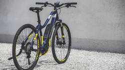 Haibike SDURO Cross 7.0 2018 Mens Electric Mountain Bike 2 Thumbnail