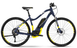 Haibike SDURO Cross 7.0 2018 Ladies