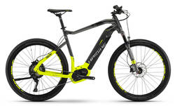Haibike SDURO Cross 9.0 2018 Mens