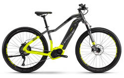 Haibike SDURO Cross 9.0 2018 Ladies