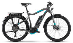 Haibike SDURO Trekking 7.5 2018 Mens Electric Trekking Bike Thumbnail