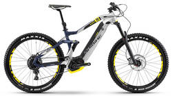 Haibike XDURO AllMtn 7.0 2018 Electric Mountain Bike Thumbnail