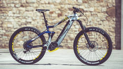 Haibike XDURO AllMtn 7.0 2018 Electric Mountain Bike 1 Thumbnail