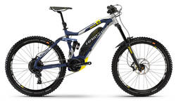 Haibike XDURO NDURO 7.0 2018 Electric Mountain Bike Thumbnail