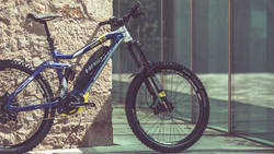 Haibike XDURO NDURO 7.0 2018 Electric Mountain Bike 1 Thumbnail