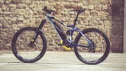 Haibike XDURO NDURO 7.0 2018 Electric Mountain Bike 2 Thumbnail
