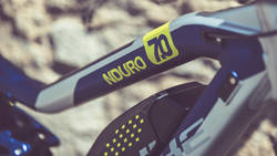 Haibike XDURO NDURO 7.0 2018 Electric Mountain Bike 3 Thumbnail
