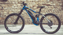 Haibike XDURO NDURO 9.0 2018 Electric Mountain Bike 1 Thumbnail