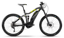 Haibike SDURO FULLSEVEN LT 6.0 2018 Electric Mountain Bike Thumbnail