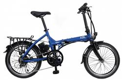 A2B KUO+ Electric Bike