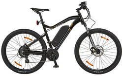 A2B Kroemer Electric Mountain Bike