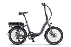 Wisper 806 Torque Folding Electric Bike Thumbnail