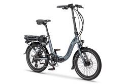 Wisper 806 Torque Folding Electric Bike 1 Thumbnail