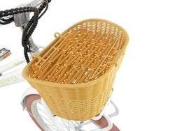Elswick Electric Step Through 10Ah Electric Heritage Bike With Basket 3 Thumbnail