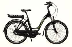 Byocycle Zest Plus Electric Bike