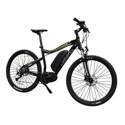 Byocycle Ibex Plus Electric MTB