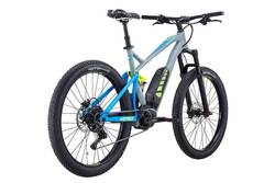 DiamondBack Ranger 2.0 27.5 FS Electric Mountain Bike 2 Thumbnail
